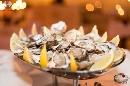 Ostriche Limone - Capodanno ScaccoMatto Iseo