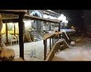 Ingresso con neve Foto - Capodanno Ristorante Moderno Valle Imagna