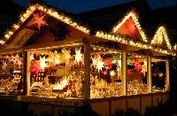 Mercatini di Natale a Bergamo e provincia Foto
