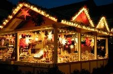 Mercatini di Natale in provincia di Bergamo Foto
