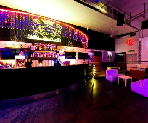 Capodanno Ristorante Openspace Disco Curno Foto