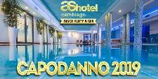 Capodanno AS Hotel Cambiago Festa Disco e SPA Foto